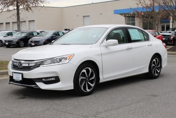 2017 Honda Accord in Bowie, MD