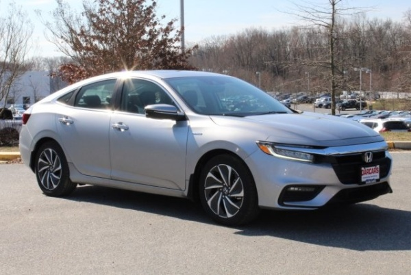 2020 Honda Insight in Bowie, MD