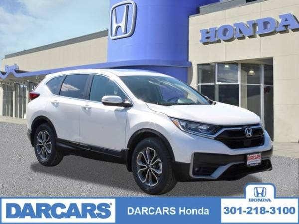 2020 Honda CR-V in Bowie, MD