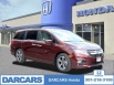 2019 Honda Odyssey Touring for Sale in Bowie, MD