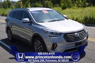 Used 2017 Hyundai Santa Fes For Sale Truecar