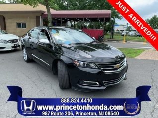 Used Chevrolet Impalas For Sale In Avenel Nj Truecar