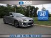 2017 Mitsubishi Lancer ES 2.0 FWD CVT for Sale in Princeton, NJ