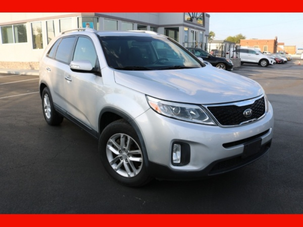 2014 Kia Sorento in Rosedale, MD