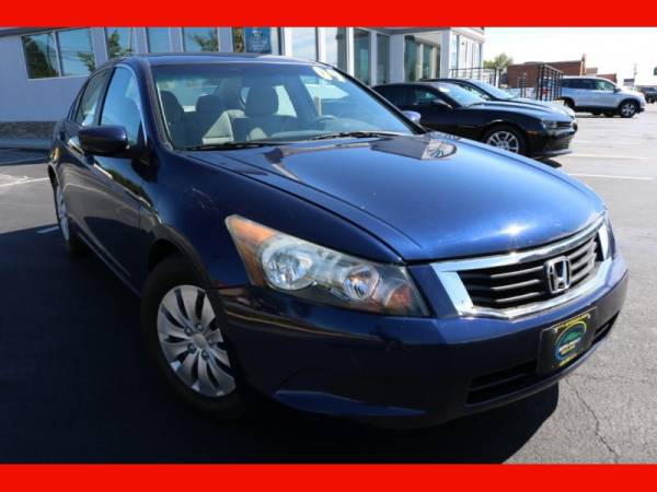 2009 Honda Accord in Rosedale, MD