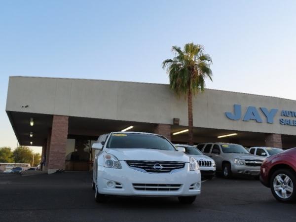 2012 Nissan Altima in Tucson, AZ