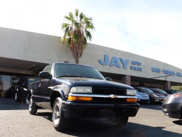 2001 Chevrolet S-10 in Tucson, AZ