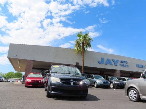 2013 Dodge Grand Caravan in Tucson, AZ