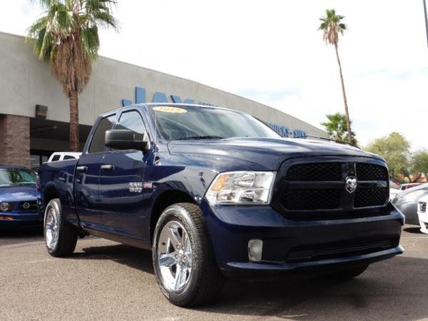 2015 Ram 1500 in Tucson, AZ