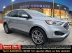 2020 Ford Edge Titanium FWD for Sale in Daytona Beach, FL