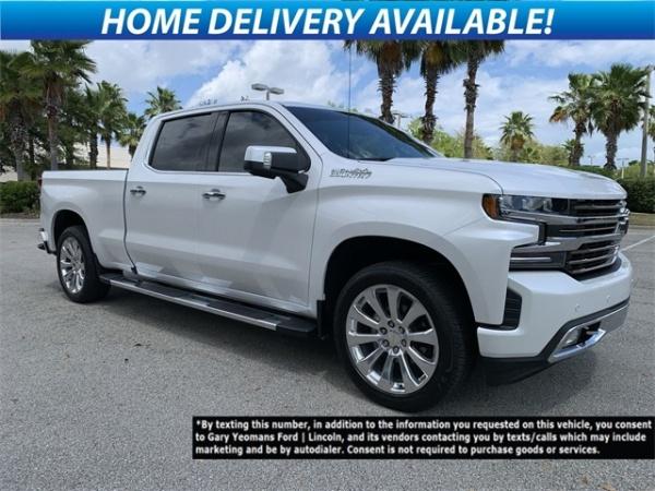 2020 Chevrolet Silverado 1500 in Daytona Beach, FL
