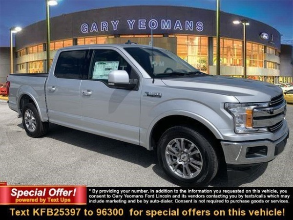 2019 Ford F-150 in Daytona Beach, FL