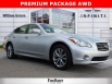 2013 INFINITI M M37x AWD for Sale in Willow Grove, PA
