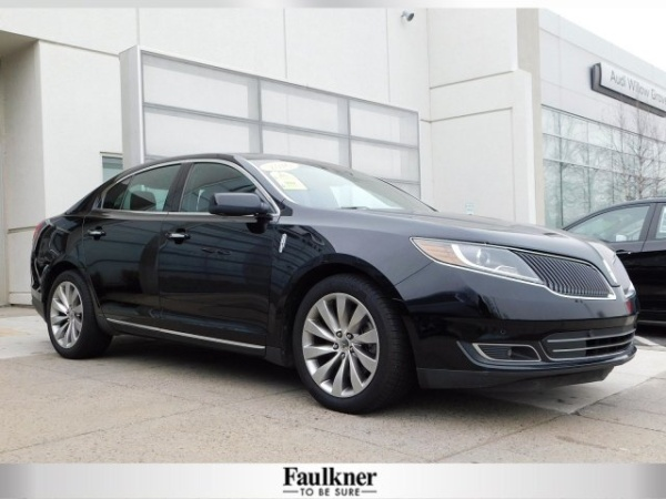 2016 lincoln mks 3 7l awd for sale in willow grove pa truecar. Black Bedroom Furniture Sets. Home Design Ideas