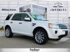 2012 Land Rover LR2 HSE for Sale in Willow Grove, PA