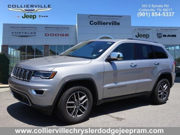 2019 Jeep Grand Cherokee in Collierville, TN