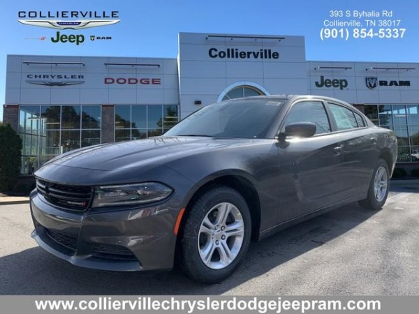 2020 Dodge Charger in Collierville, TN