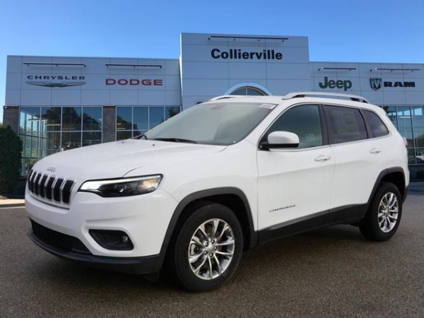 2019 Jeep Cherokee in Collierville, TN