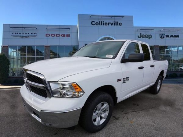 2019 Ram 1500 Classic in Collierville, TN
