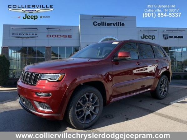 2020 Jeep Grand Cherokee in Collierville, TN