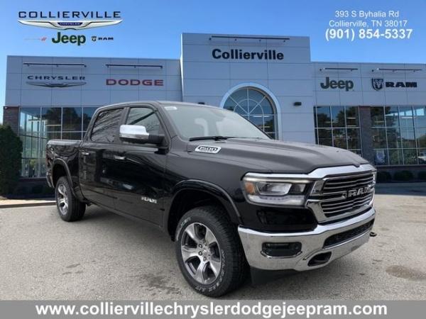2020 Ram 1500 in Collierville, TN