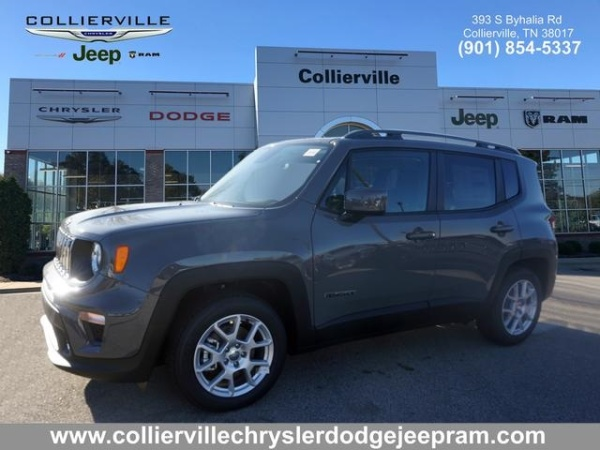 2020 Jeep Renegade in Collierville, TN