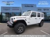 2020 Jeep Wrangler Unlimited Rubicon for Sale in Collierville, TN