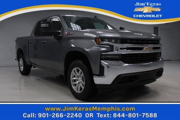 2020 Chevrolet Silverado 1500 in Memphis, TN