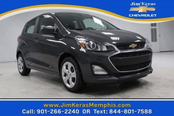 2020 Chevrolet Spark in Memphis, TN