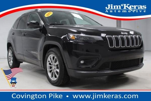 2019 Jeep Cherokee in Memphis, TN