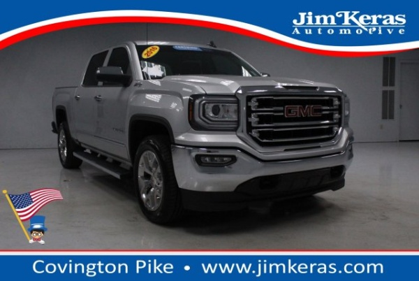 2016 GMC Sierra 1500 in Memphis, TN