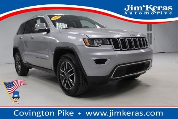 2019 Jeep Grand Cherokee in Memphis, TN