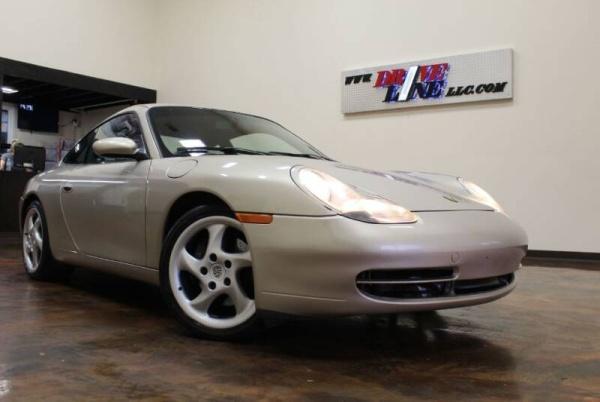 1999 Porsche 911 in Jacksonville, FL