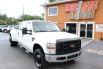 """2008 Ford Super Duty F-350 King Ranch Crew Cab 172"""" DRW 4WD for Sale in Jacksonville, FL"""