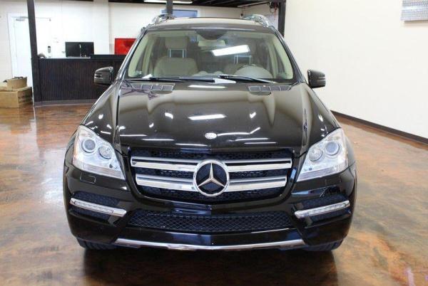 2012 Mercedes-Benz GL in Jacksonville, FL