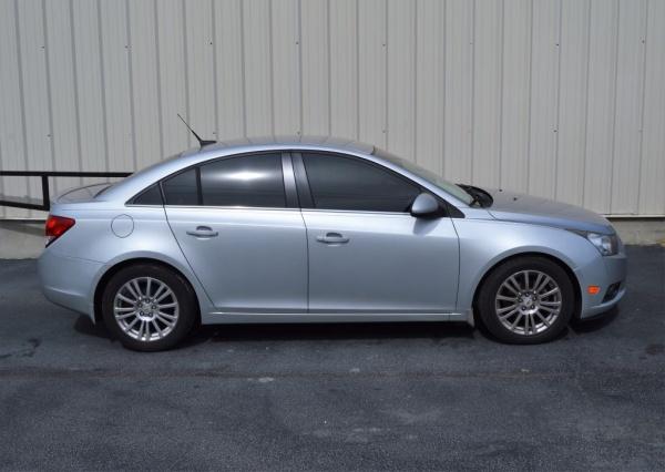2011 Chevrolet Cruze in Thomson, GA