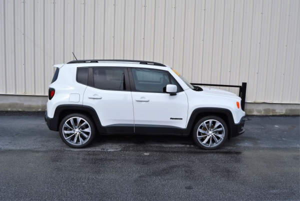 2015 Jeep Renegade in Thomson, GA