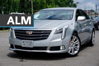 Xts Vs Cts >> Used Cadillac Xtss For Sale Truecar