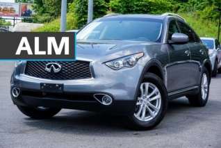 Infiniti Cars For Sale >> Used Infinitis For Sale Truecar
