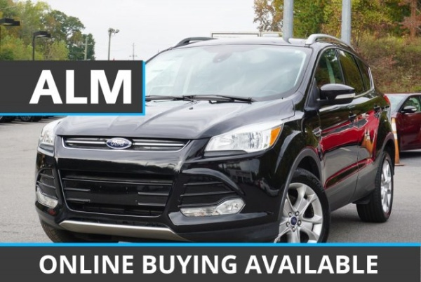 2016 Ford Escape in Marietta, GA