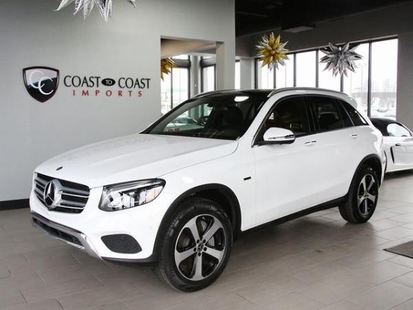 2019 Mercedes-Benz GLC in Fishers, IN