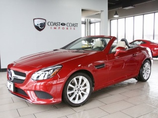 Used Mercedes Benz Slc For Sale Search 51 Used Slc Listings Truecar