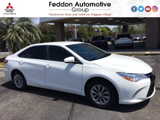 2016 Toyota Camry Xle I4 Automatic For In Fort Walton Beach Fl