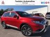 2019 Mitsubishi Outlander SEL FWD for Sale in Fort Walton Beach, FL