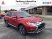 2019 Mitsubishi Outlander SE FWD for Sale in Fort Walton Beach, FL
