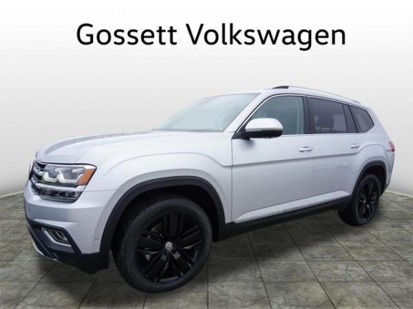 2019 Volkswagen Atlas in Memphis, TN