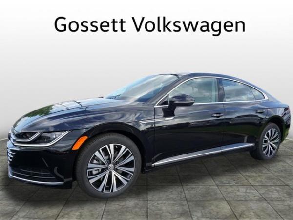 2019 Volkswagen Arteon in Memphis, TN