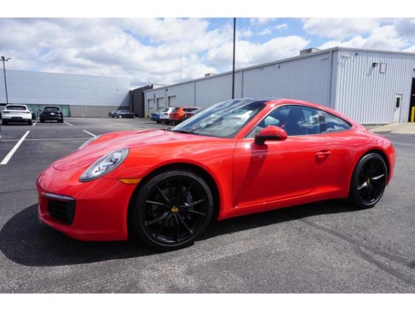 2018 Porsche 911 in Memphis, TN