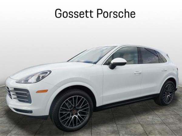 2019 Porsche Cayenne in Memphis, TN