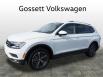 2019 Volkswagen Tiguan SEL FWD for Sale in Memphis, TN